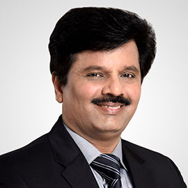 Dr.Kailash Katkar